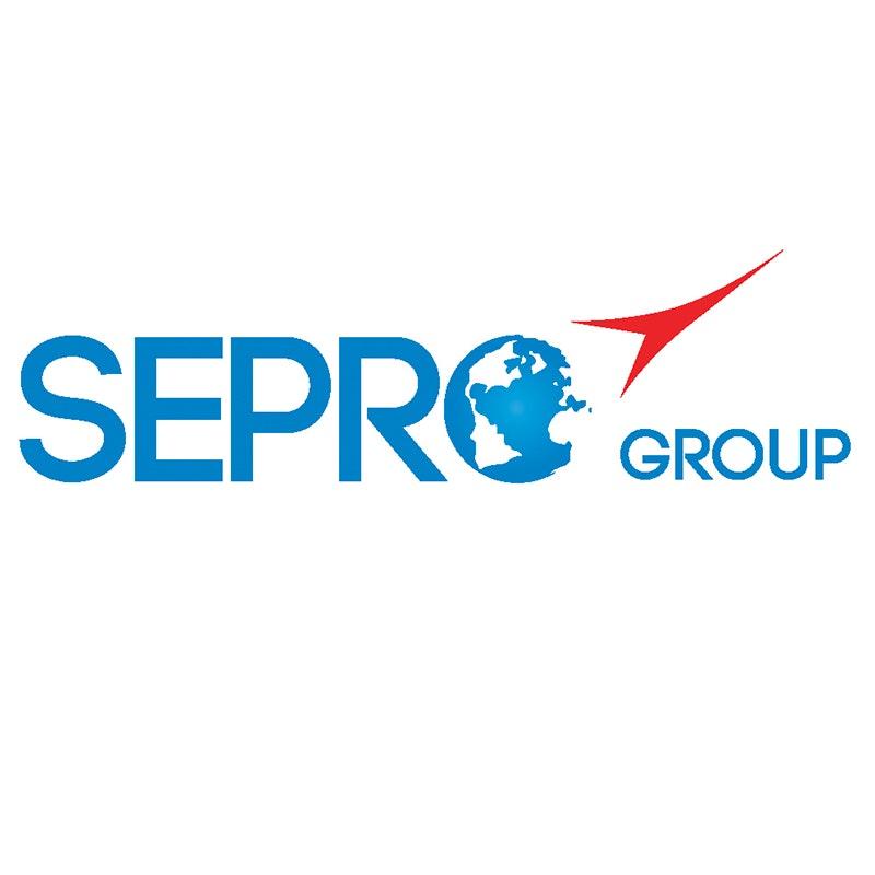 Entreprise sepro group